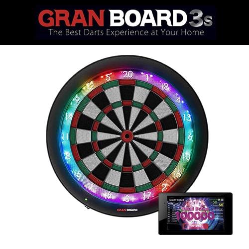 diana Gran Board 3s